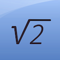 Square Root Calculator logo