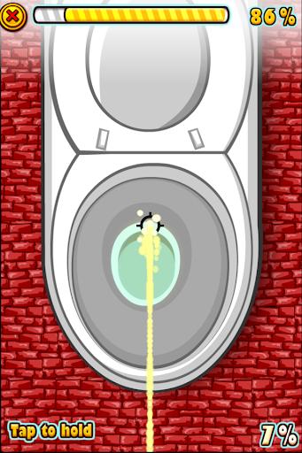 Awesome Pee Challenge