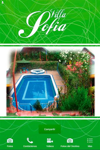 Chalet Villa Sofía