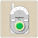 Baby Monitor Wifi icon