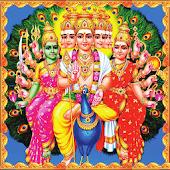 Sri Subramanya Ashtothram