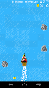 Pixel Pirate Run- screenshot thumbnail
