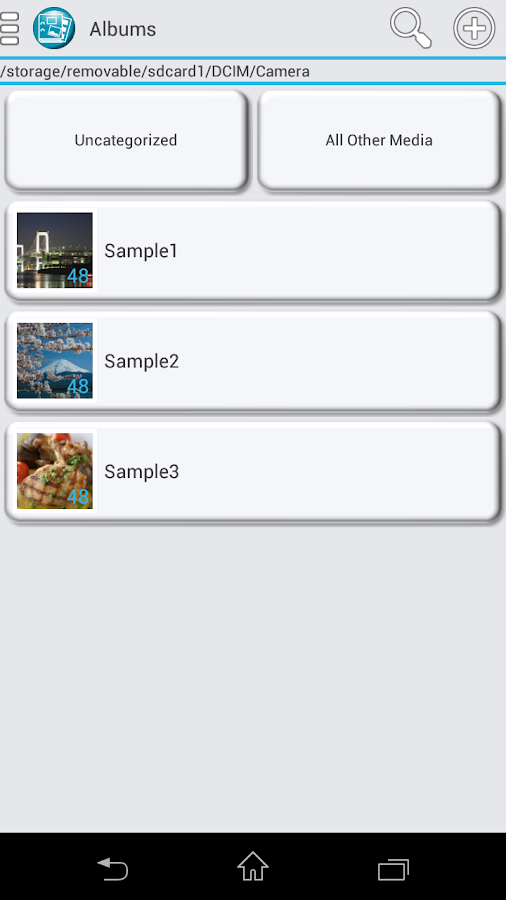 Photo Organizer Android Apps On Google Play