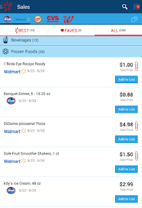 Favado Grocery Sales screenshot 16