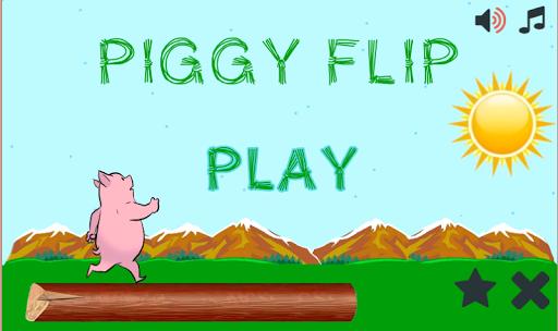 Piggy Flip