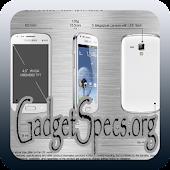 Gadget Specs