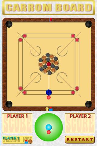 Carrom Board 1.7 screenshots 3