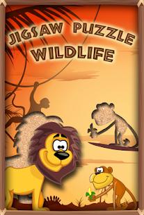 Wildlife-Animals-Jigsaw-Puzzle