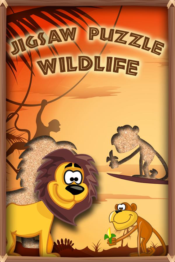 Wildlife-Animals-Jigsaw-Puzzle 15