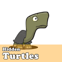Hidden Object Games - Turtles icon