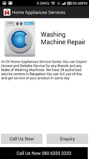 【免費商業App】Home Appliances Service Repair-APP點子