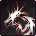 The Dragon Wallpapers icon
