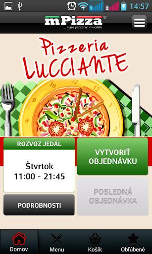 Pizzeria Luccciante