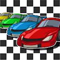 ドリフトサーキット logo