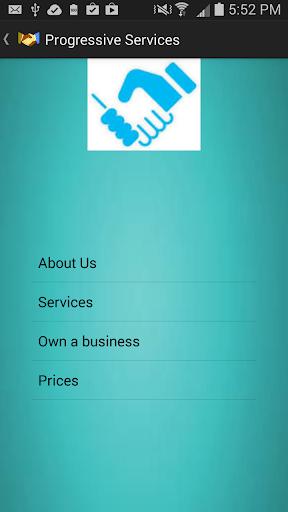 Progressive Services