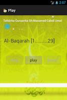 Screenshot of Sh Umal