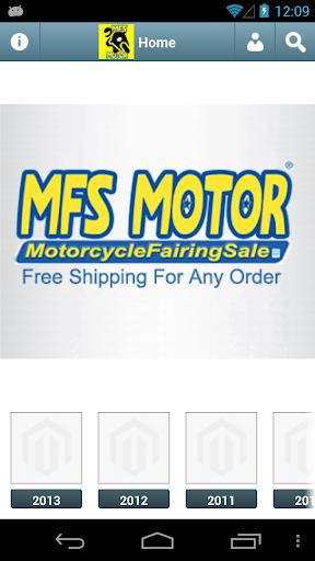 MFS MOTOR