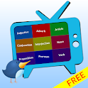 Know Speak English Kids - Free icon