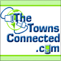 The Towns Connected logo