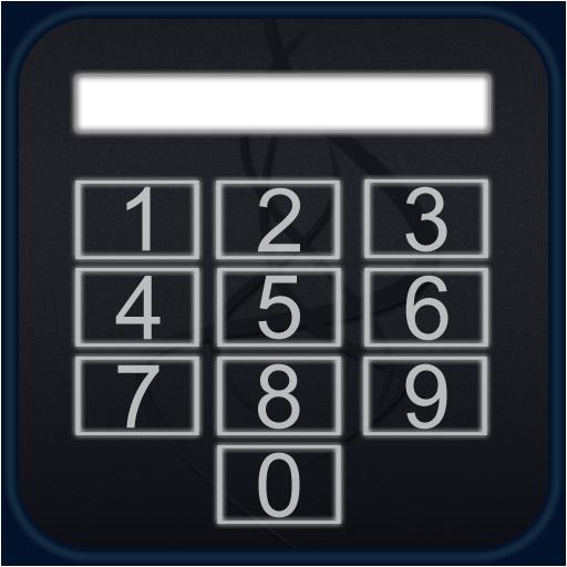 密碼屏幕鎖定 娛樂 App LOGO-硬是要APP
