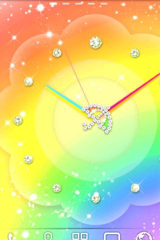 Rainbow ライブ壁紙 トライアル版