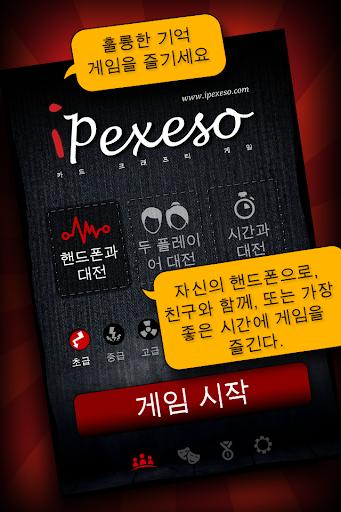 기억 iPexeso