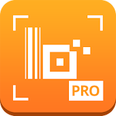 Barcode / QR Code Scanner Pro