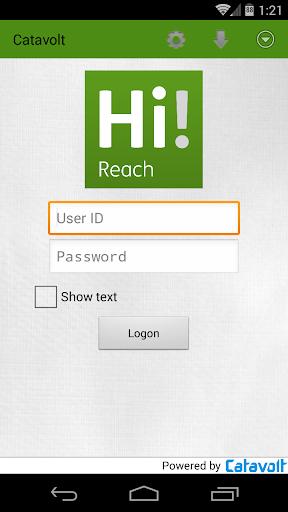 Hi Reach
