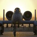 A-10 Thunderbolt II PRO logo