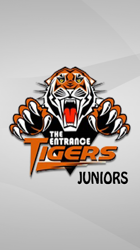 The Entrance Junior RLFC