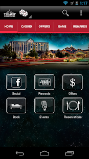 Tulalip Resort Casino- screenshot thumbnail