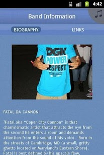 Fatal aka Caper City Cannon - screenshot thumbnail