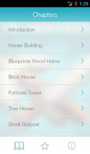 玩書籍App AWESOME Building Ideas免費 APP試玩