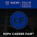 RSPH Career Fair Plus