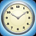 לימוד שעון icon