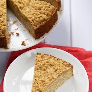 Sour Cream Butter Cake Recipes.