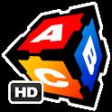 Magic Letters (Italian) icon