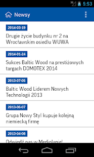Nowy Styl Group- screenshot thumbnail