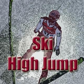 Ski High Jump