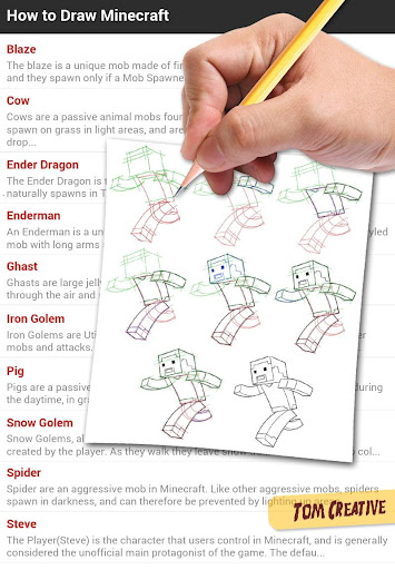 How to Draw Craft