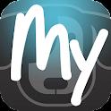 MyMedia II powered by Shodogg icon