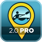ACK Kayak Launch Points PRO