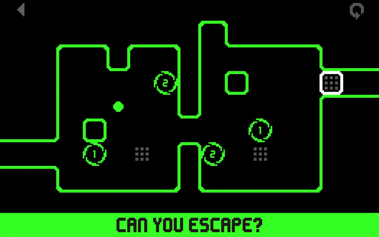 Squarescape screenshot #11