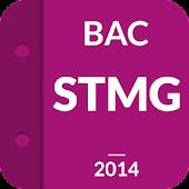 Bac STMG 2014 avec digiSchool