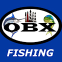OBX Fishing logo
