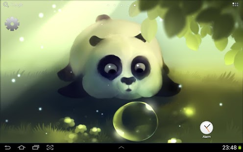 Panda Dumpling Lite- screenshot thumbnail