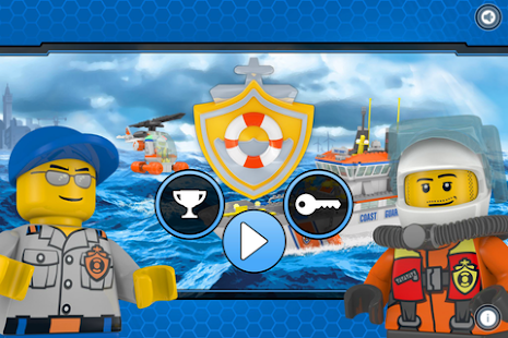 LEGO® City Rapid Rescue - screenshot thumbnail