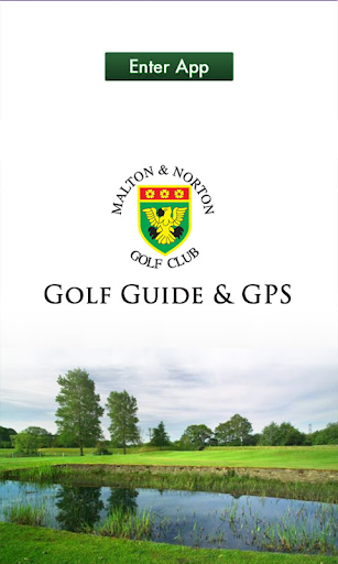 Malton Norton Golf Club