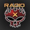RadioX logo