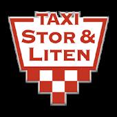 Taxi Stor & Liten